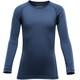 Devold Breeze Lapset Pitkähihainen paita , sininen